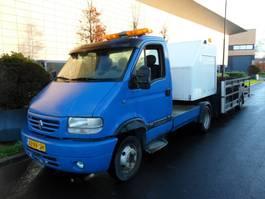other-tractorheads Renault MASCOTT 140-35 T 2001