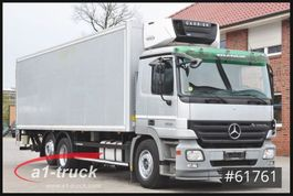 refrigerated truck Mercedes-Benz Actros 2532, LBW, Rolltor Carrier 850 Supra, 2006