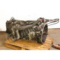 Gearbox truck part DAF 1667745 16S2021TD + Retarder Versnellingsbak
