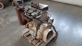 engine part equipment Hatz 2M41