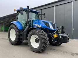 farm tractor New Holland T6.180 EC 2019