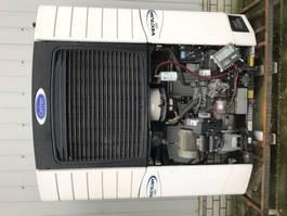 Kühlauflieger Carrier Carrier vector 1350 , diesel / elektrisch   2245 uur 2015