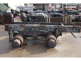Rear axle truck part Mercedes-Benz HD7/052D6X-13 29/24X4.00 1998