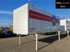 swap body container Krone WK 7.3 STGI Wechselkoffer 2013