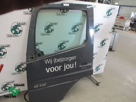 Door truck part Mercedes-Benz Atego 816 A 973 720 31 05 DEUR LINKS EURO 5