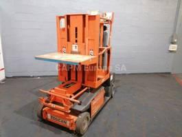 scissor lift crawler JLG Toucan Duo 2013