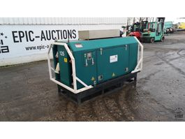 generator Stamford BS5000 1998