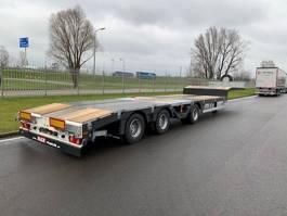 semi lowloader semi trailer Faymonville MAXtrailer MAX100-N-3A-9.30-RM 2021