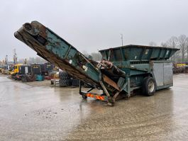 Recyclingmaschine Hammel VB750D Zerkleiner Shredder / Reducer 2000
