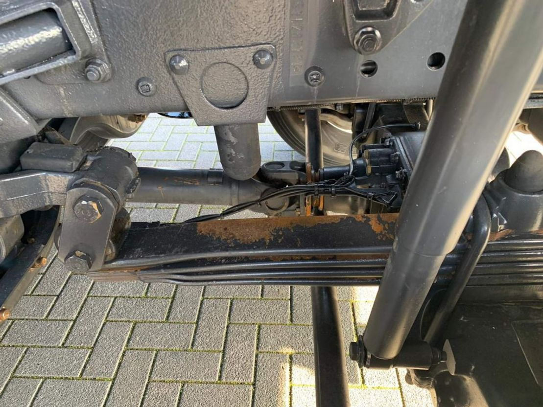 Betonpumpe Mercedes-Benz Actros 6560 12X6 WITH 62 METER PUTZMEISTER CONCREET PUMP 2010