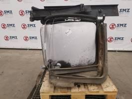 Hydraulic system truck part Occ Hydraulische tank set