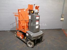 scissor lift crawler JLG Toucan Duo 2014