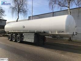 Tankauflieger Auflieger Gofa Gas 50400 liter gas tank, 28 bar 1993