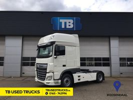 cab over engine DAF XF 480 FT Super Space Cab New! Lease MXBrake 2021