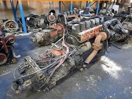 Engine truck part MAN D2866LF34 (310HP)
