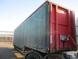 other semi trailers Lecitrailer LECITRAILER 3 aks trailer