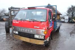 drop side lcv Toyota Dyna 200-BU92L-MDDHTW