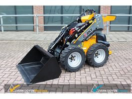 wheel loader Giant SK252D 2021
