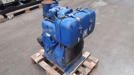 engine part equipment Hatz Z790
