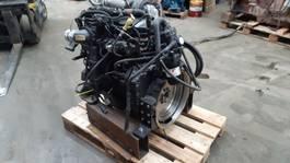 engine part equipment Cummins QSB4.5 130 2013