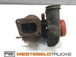 Engine part truck part MAN Turbo D2676 LF01 2007