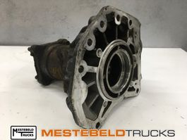 Hydraulic system truck part Mercedes-Benz PTO