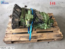 Gearbox truck part Eaton FH-H8309A, Manual