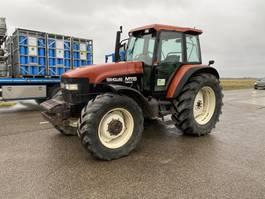 farm tractor New Holland M115 1996