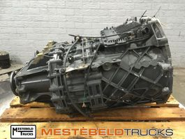Gearbox truck part Iveco Versnellingsbak 12AS1930 TD 2013