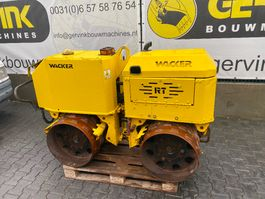 other compactors WACKER NEUSON RT820 2003