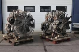 engine part equipment Cummins N14C