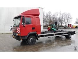 chassis cab truck DAF AE45CE 1997