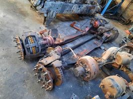 Front axle truck part Iveco