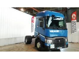 cab over engine Renault Trucks T 460 11L 2015 DIRECT MANUFACTURER RENAULT TRUCKS FRANCE 2015
