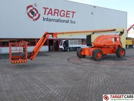 articulated boom lift wheeled JLG 800AJ Articulated Diesel Boom Work Lift 2638cm 2000
