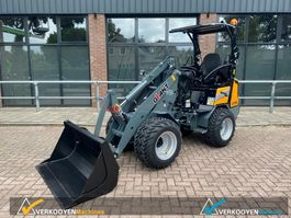 wheel loader Giant G2200 HD 2021