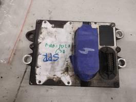Controller truck part Mercedes-Benz Occ ecu pld Mercedes OM501LA