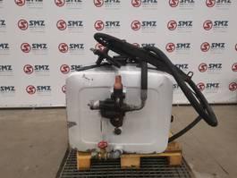 Hydraulic system truck part Occ Hydraulische tank