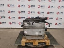 Hydraulic system truck part Occ Hydraulische tank 220l + pomp