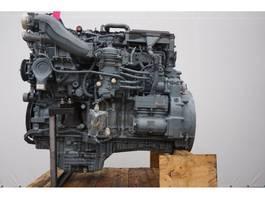 Engine truck part Mercedes-Benz OM471.909 FAUN 2015