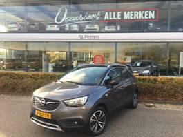 suv car Opel Crossland X 1.2 Turbo 120 Jaar Edition (Automaat - climate control - cruise control ... 2019