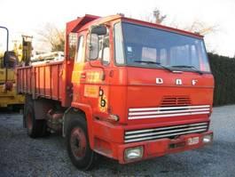 tilt truck DAF FA 1600