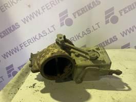 Engine part truck part Iveco 2015