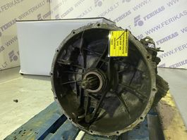 Gearbox truck part Iveco 2010