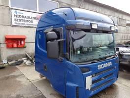 cabine truck part Scania R480