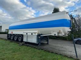 Tankauflieger Auflieger Stokota 40.000 2006