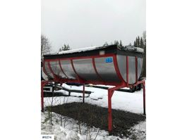 Other truck part Norslep asphalt tub for truck 2011