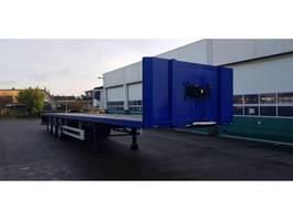 flatbed semi trailer Pacton Platform APK: 15-07-2021 2005