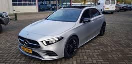 Fließheck-Pkw Mercedes-Benz A 200 autom Preminum 2019