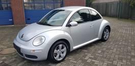 Coupé-PKW Volkswagen Beetle 1.4 TSI. 1.4 2008